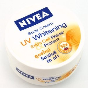 Nivea UV Whitening Extra Cell Repair & Protect