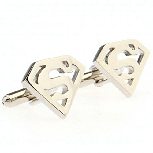 Fashion Cufflinks For Men-Good Taste Novelty Cufflinks For Wedding,Party ,Gift,Office.