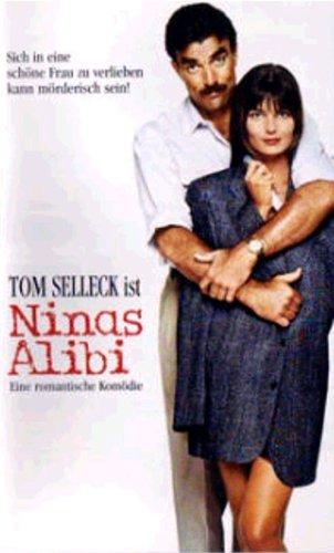Ninas Alibi [VHS]