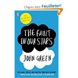 amazonfr the fault in our stars john green livres