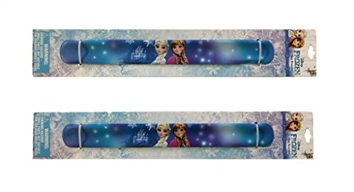 Disney Frozen Slap Bands Bracelet Set of 2