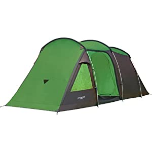 Lichfield Tiriwa Six Man Tent