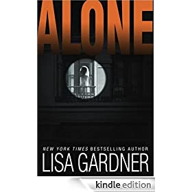 Alone: A Detective D. D. Warren Novel