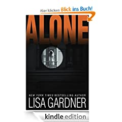 Alone: D. D. Warren Series, Book 1