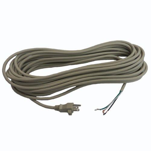 Vacuum Cord Replacement