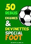 50 devinettes sp�cial Foot