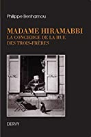 Madame Hiramabbi : La concierge de la rue des trois frères