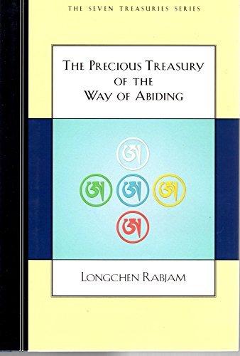 the-precious-treasury-of-the-way-of-abiding-original-title-gnas-lugs-mdzod-seven-treasuries-series