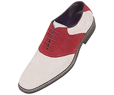 Mens Two Tone Brown Saddle Shoes Men S Two Tone Saddle ...