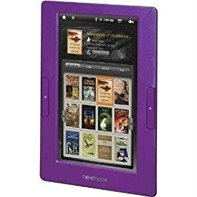 NextBook NEXT2 7-Inch Touch Screen Android Tablet (Purple)