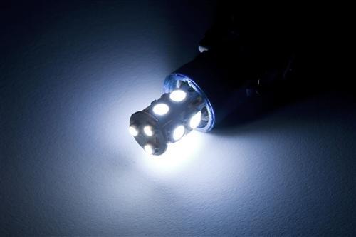 Putco 232157W Premium Automotive Lighting Nova White Led Bulb