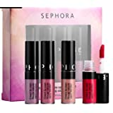 Sephora Collection Cream Lip Stain Set Limited Edition