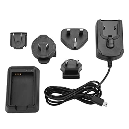 Garmin Li-ion Battery Charger (For Virb Action Camera and Montana Series)
