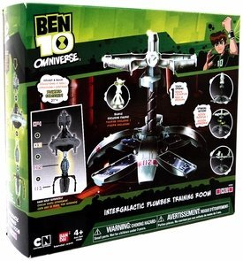 Ben 10 Intergalactic Plumber Training Room (section 2) at Sears.com