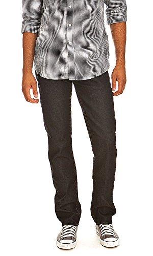 GAS MORRIS ZIP W301 Pantaloni jeans uomo 5 tasche dalla vestibilità asciutta