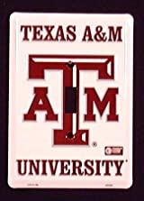 Texas A&M Light Switch Cover (single)