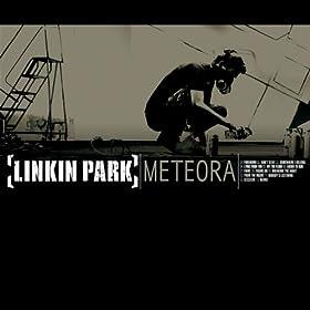 Imagem da capa da música Hit the floor de Linkin Park