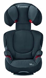 Maxi-Cosi Rodi AirProtect Group 2/3 Car Seat (Total Black)