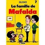 """Afficher """"Mafalda n° 7 La Famille de Mafalda"""""""