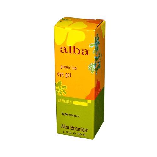 Alba Botanica Hawaiian Green Tea Eye Gel