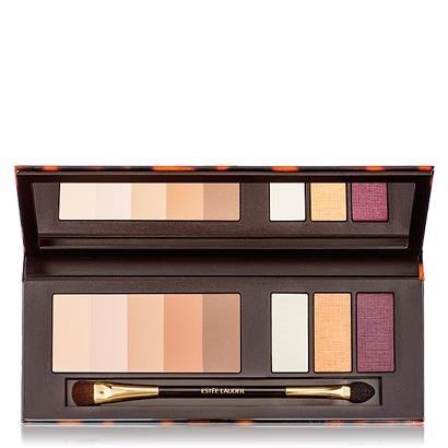 Estee Lauder Bronze Goddess Nudes Eyeshadow Palette New & Limited Edition