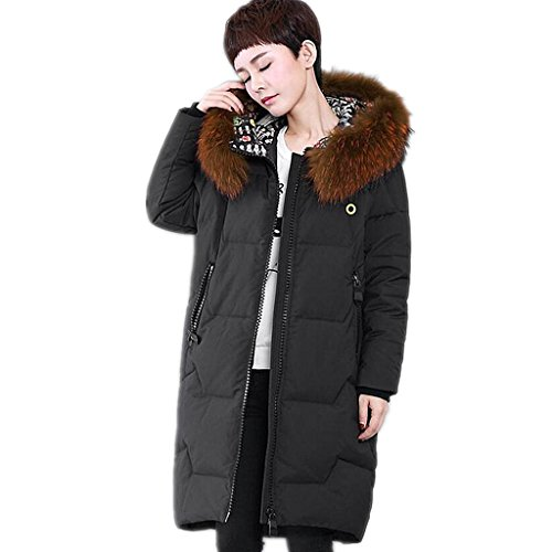 zyqyjgf-removable-hooded-down-jacket-womens-thickened-lightweight-fur-warm-long-sleeve-loose-solid-c