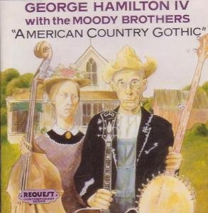 AMERICAN COUNTRY GOTHIC CD