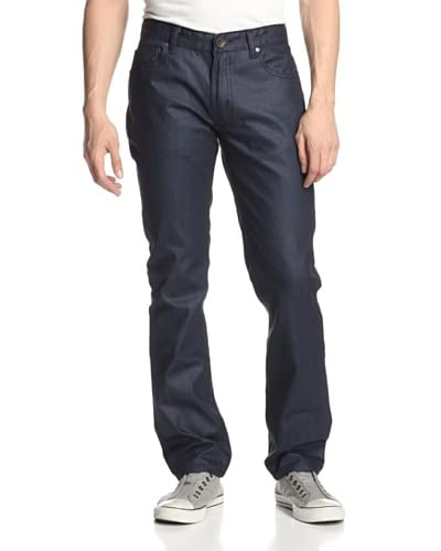 X-RAY Men's Straight Leg Jean