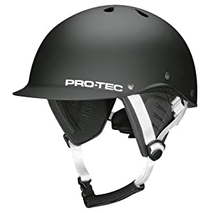 Protec Two Face (Black, Large)