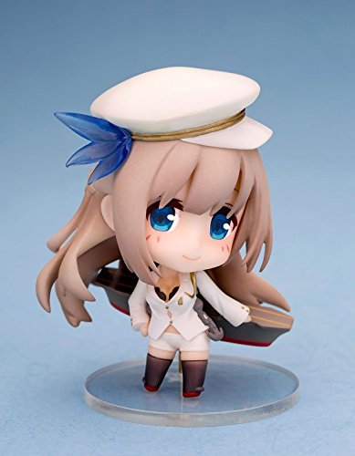 戦艦少女R ミニシリーズ レキシントン 完成品フィギュア