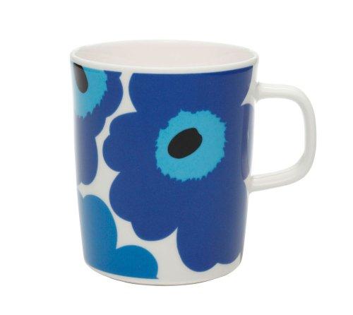 marimekko-unikko-oiva-becher-025-l-weiss-blau