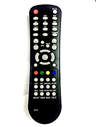 SITI DIGITAL CABLE SET TOP BOX DTH REMOTE COMPATIBLE