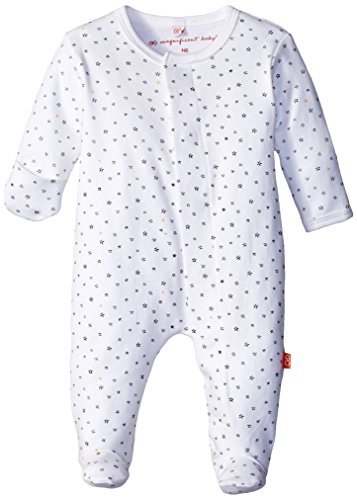 Magnificent Baby Baby-Boys Tally Ho Star Footie
