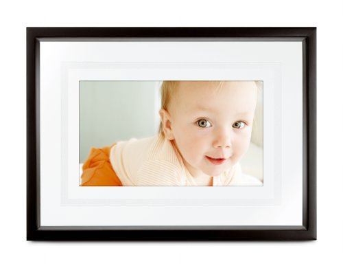 Kodak EasyShare M1020 10-Inch Digital Frame at Amazon.com