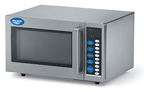 New Commercial Kitchen Equipment Vollrath 40819 Microwave Oven W 5 Power Levels