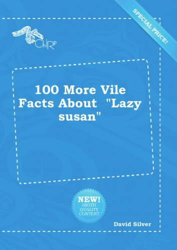 100 More Vile Facts About