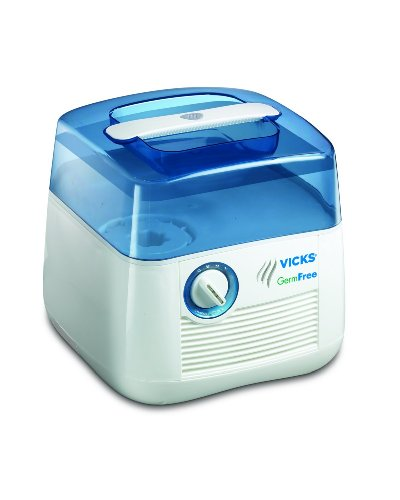 Kaz Incorporated V3900 Germ Free Cool Mist Humidifier