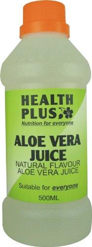 Health Plus Digestive Aloe Vera Juice 500ml