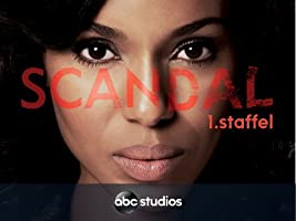 Scandal - Staffel 1