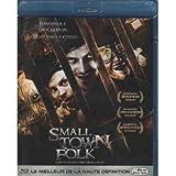 Image de Small Town Folk (Une petite ville bien tranquille) [Blu-ray]