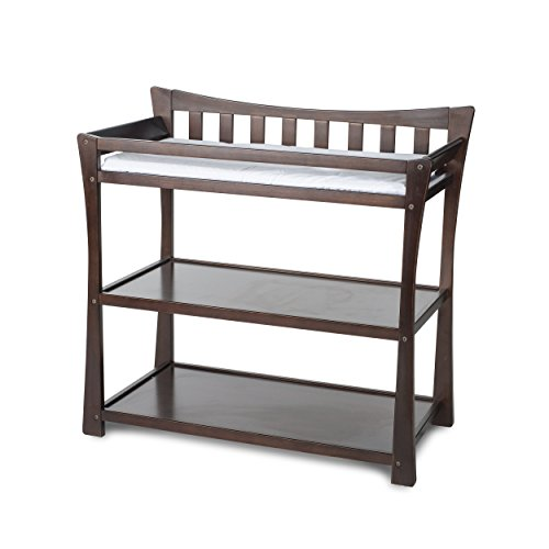 Child Craft Parisian Dressing Table, Select Cherry