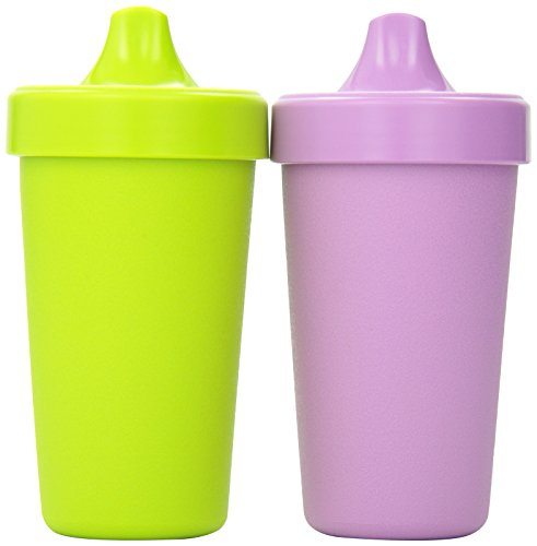 Re-Play Spill Proof Cups, 2-Count
