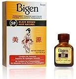 Assorted Bigen Hair Color Powder from Solstice Medicine Company