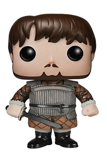 Funko POP TV: GOT - Samwell Tarly Training Grounds Figure