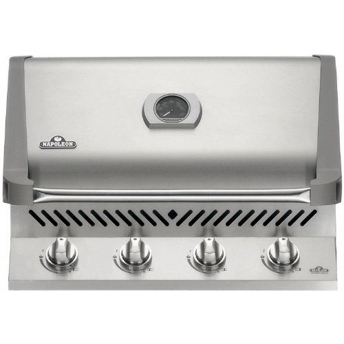 Napoleon Prestige 500 Natural Gas Built-In Grill