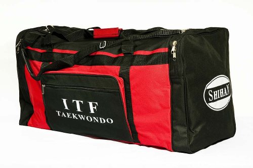 Kit-Bag ITF -LARGE TAEKWONDO Shihan Master