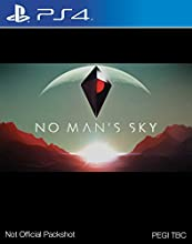 No Man's Sky (PS4)