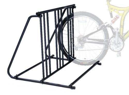 Images for Hollywood Racks PS6 Parking Valet 6 - Bike 6-Bike Parking Rack