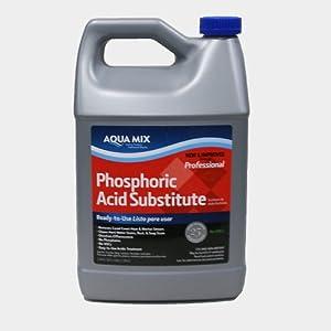 how to prepare phosphoric acid solution