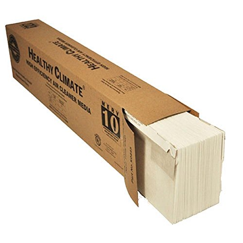 """Heating, Cooling & Air Lennox X0445 PMAC-20C Replacement Filter 25"""" x 20"""" x 6"""""""